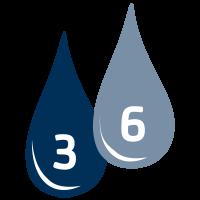 AKTIV Ikon - Omega 3+6